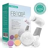 VOYOR 5 En 1 Cepillo Limpiador Facial Electrico Limpieza Facial...