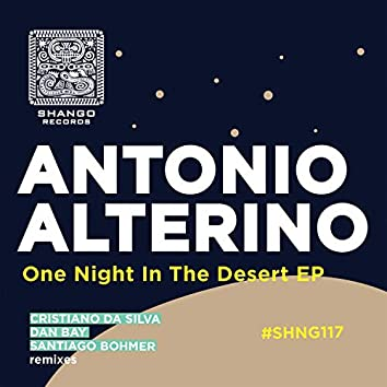 One Night In The Desert EP