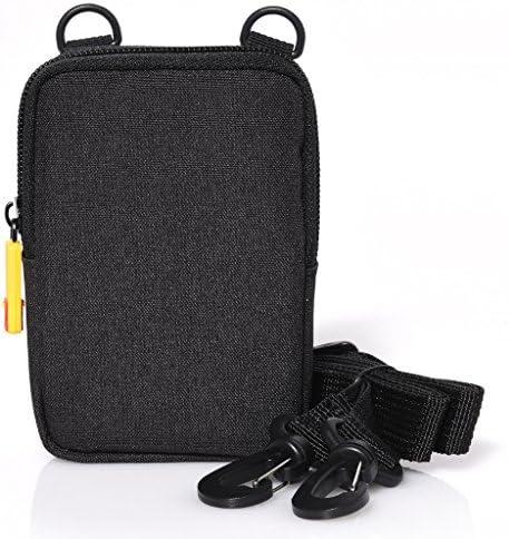 Kodak Soft Camera Case For The Kodak Printomatic Instant Camera Black product image