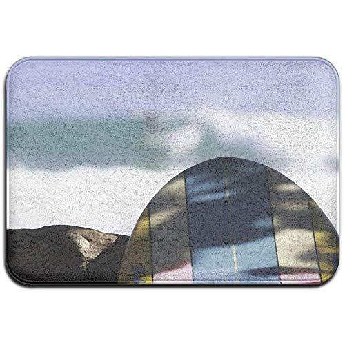 Joe-shop tapijt anti-slip vlek fade bestendige deur mat zomer surfplank outdoor indoor mat kamer tapijt