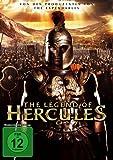 The Legend of Hercules [Alemania] [DVD]