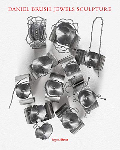 Image of Daniel Brush: Jewels Sculpture (RIZZOLI ELECTA)