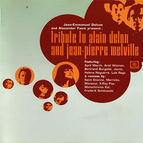 Tribute to Alain Delon & Jean-Pierre Melville