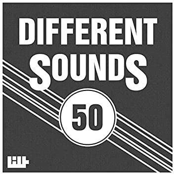Different Sounds, Vol. 50
