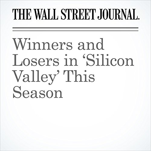 Winners and Losers in 'Silicon Valley' This Season copertina