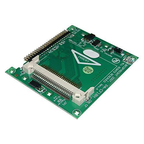 BeMatik - Slot COMPACTFLASH a IDE-HDD 2.5 (1xCF a IDC44-M)