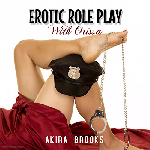 Erotic Role Play with Orissa audiobook cover art