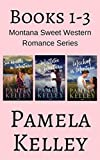 Sweet Western Romance in Montana Boxed Set: Books 1-3