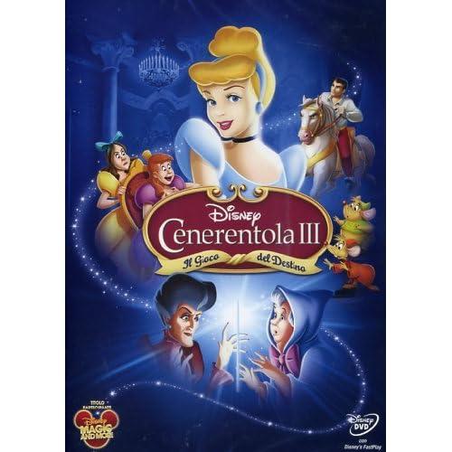 Cenerentola III - Il gioco del destino