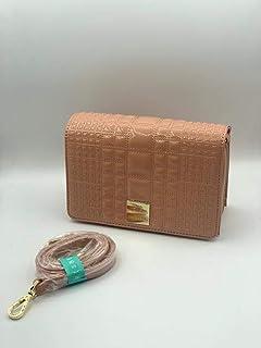 Susen Bag For Women,Rose Gold - Shoulder Bags