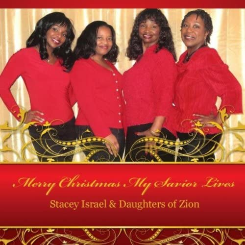 Stacey Israel & Daughters of Zion