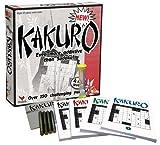 Re:creation Group Plc Kakuro