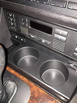 PREMIUM FRONT CUP HOLDER for BMW E39 5 SERIES 528i 525i 530i 540i M5 1997 - 2003