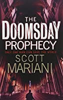 The Doomsday Prophecy (Ben Hope) by Scott Mariani(1905-07-03)