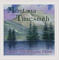 Under Yellowstone Skies