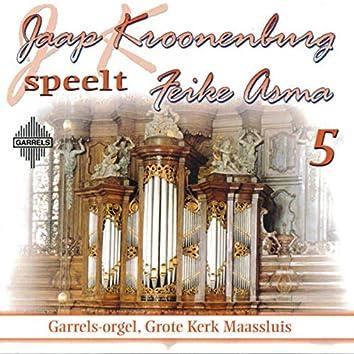 Jaap Kroonenburg speelt Feike Asma: Deel 5