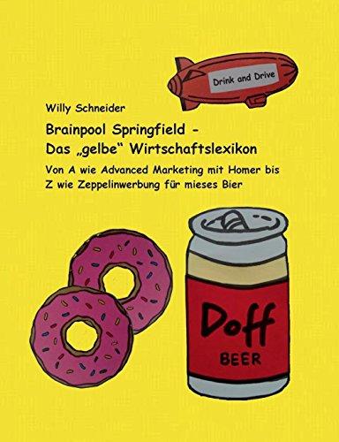 Brainpool Springfield - Das
