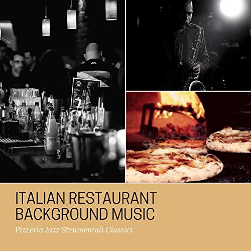 Piano Jazz Pizza