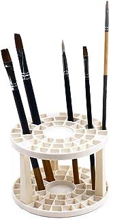 Sohapy Multi Bin Brush Organizer,Brush Crate,Makeup Brush Stander,Pen Holder,Pencils Stander, Artist Holder or Small Tools...