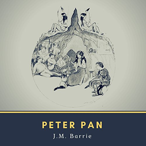 Peter Pan Titelbild