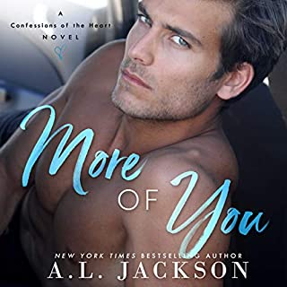 More of You cover art