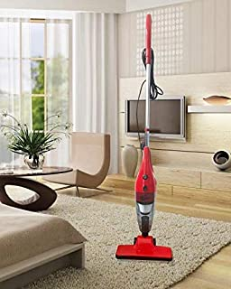 Belaco 2 in 1 Upright Vacuum Cleaner 700W Handheld Stick bagless Vacuum Cleaner, High Efficiency ERP2 Approved, Crevice At...