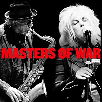 Masters Of War (Live)
