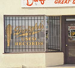 Dwight's Used Records [Import USA]