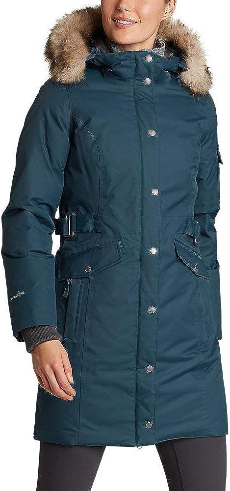 Eddie Bauer Women's Superior Coat Stadium Down Online limited Sale SALE% OFF product
