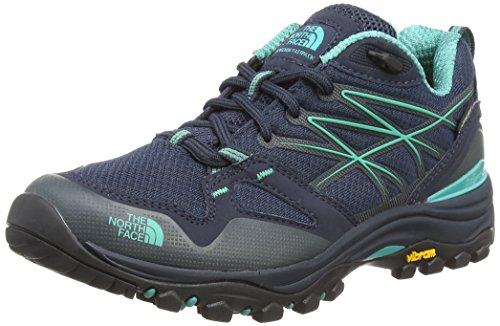THE NORTH FACE Damen Hedgehog Fastpack GTX (Eu) Trekking-& Wanderhalbschuhe*