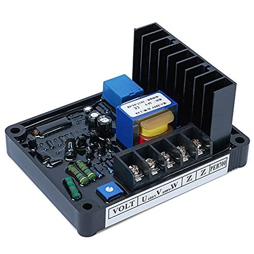 Basage Estabilizador de Voltaje de Generador TrifáSico GB170 para AVR STC 220/380 / 400V Estabilizador de Voltaje AutomáTico