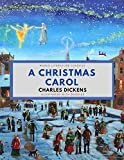 A Christmas Carol / Charles Dickens / World Literature Classics / Illustrated with doodles (English Edition)