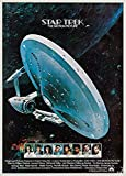 Posters USA - Star Trek The Motion Picture Original Movie Poster GLOSSY FINISH) - STT003 (24' x 36' (61cm x 91.5cm))
