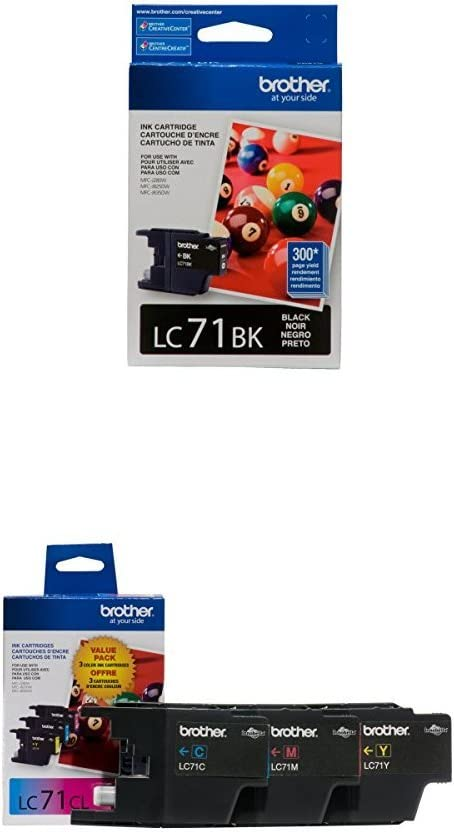 LC71 4-Pack