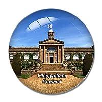 チッペナムデリーヒルボーウッドハウスアンドガーデンズイギリス冷蔵庫マグネットホワイトボードマグネットオフィスキッチンデコレーション
