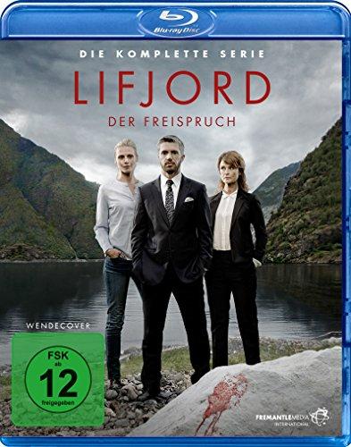 Staffel 1+2 (Limited Edition) (exklusiv bei Amazon.de) [Blu-ray]