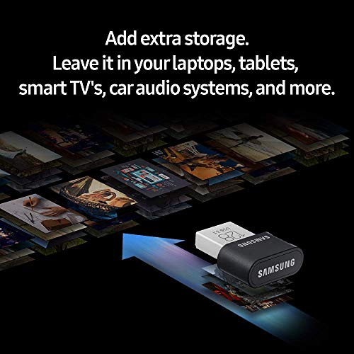 USBメモリ128GBUSB3.1Fitタイプ海外正規代理店保証品MUF-128AB
