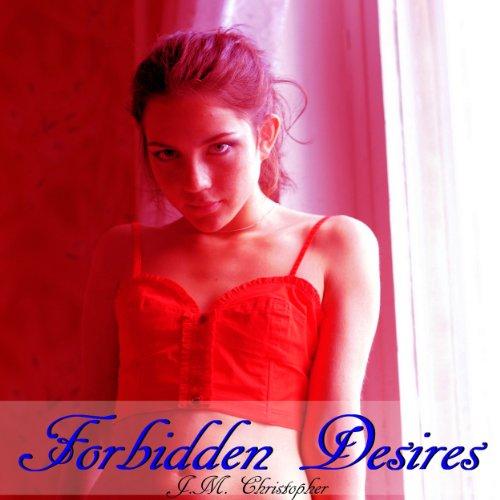Forbidden Desires cover art