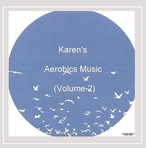 Karen's Aerobics Music Vol.2