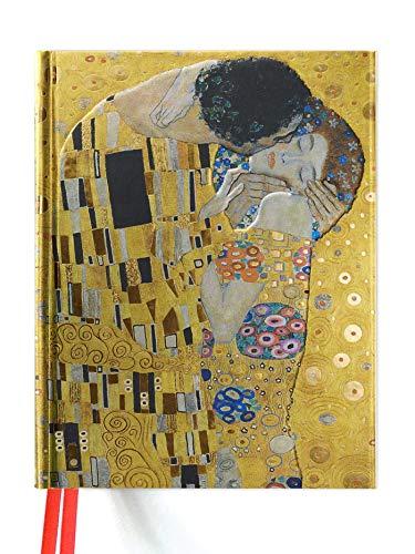 Gustav Klimt: The Kiss (Blank Sketch Book) (Luxury Sketch Books)