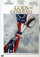 GODS AND GENERALS (LB) (DVD)