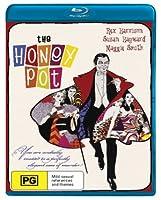 The Honey Pot [Blu-ray]