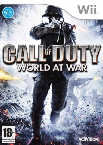 Call of Duty: World at War [Importer espagnol]