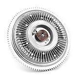 Development Coche de enfriamiento del Motor Embrague 52027890 Ajuste for Jeep Cherokee/Wrangler/Comanche/Wagoneer
