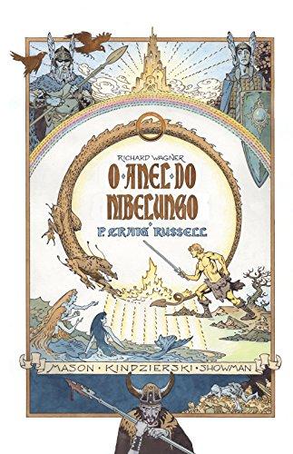 O Anel do Nibelungo - Volume Único Exclusivo Amazon