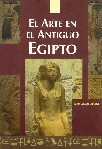 El arte en el antiguo Egipto