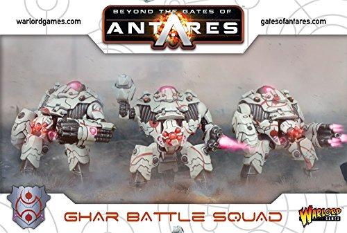Ghar Battle Squad Plastic