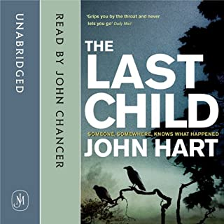The Last Child Titelbild