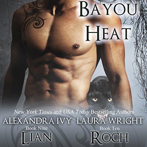 Lian/Roch: Bayou Heat, Book 9