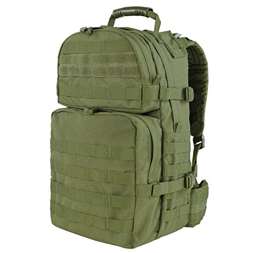 CONDOR 129-001 Medium Modular Assault Pack 2 OD